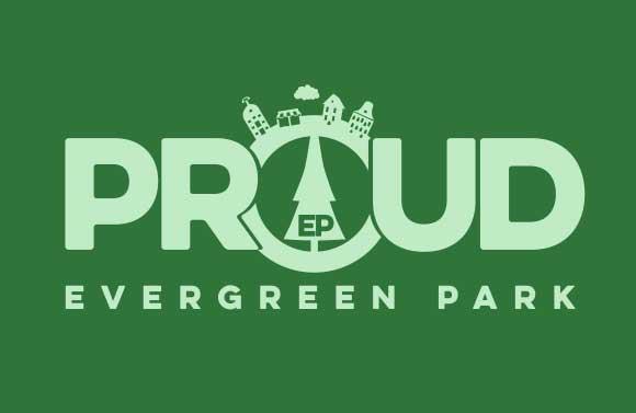 EP Proud logo