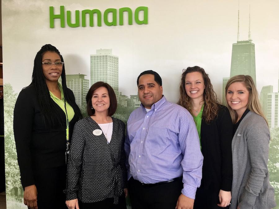 Humana-team-photo