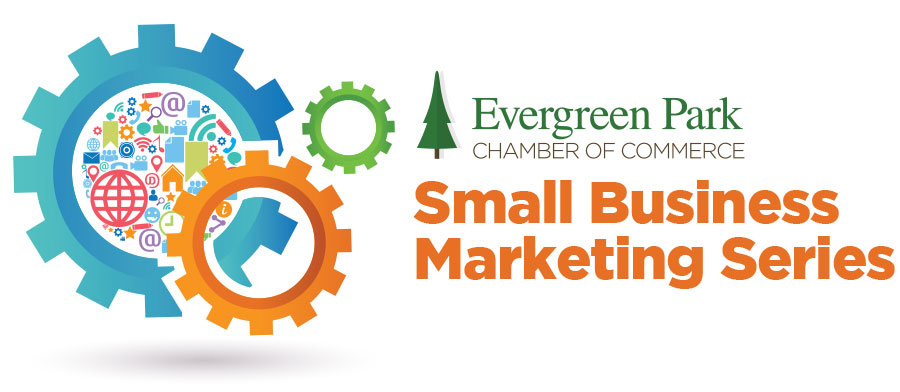 EPCC Small Business Marketing Series graphic